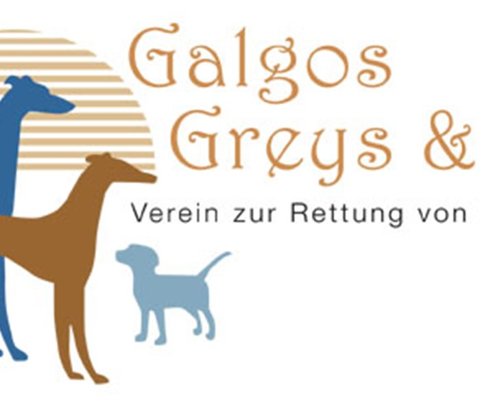 Galgos, Greys & more