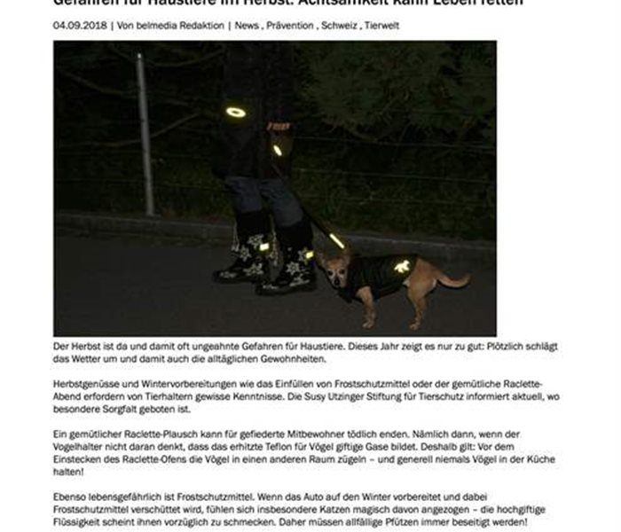 polizei.news - September 2018