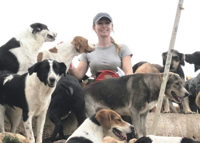 Susy Utzinger - A Life For Animal Welfare