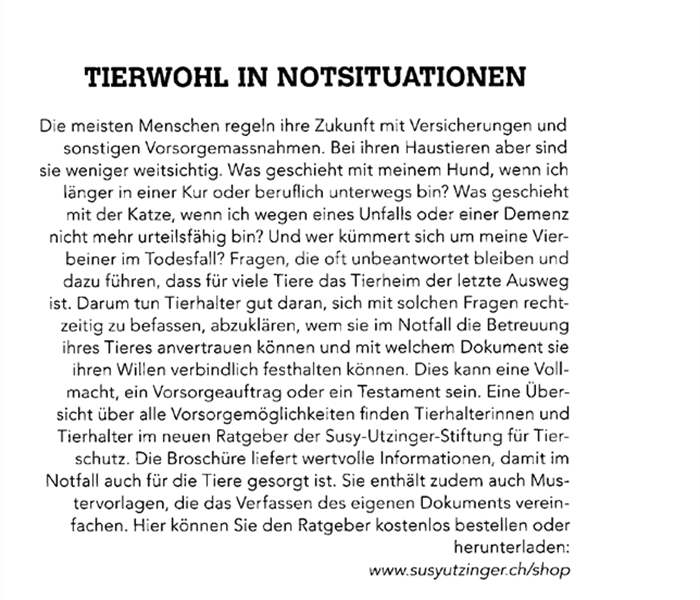 Active Life / Das Freizeitmagazin - April 2021
